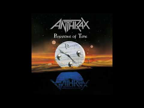 Anthrax - Intro to Reality/Belly of the Beast