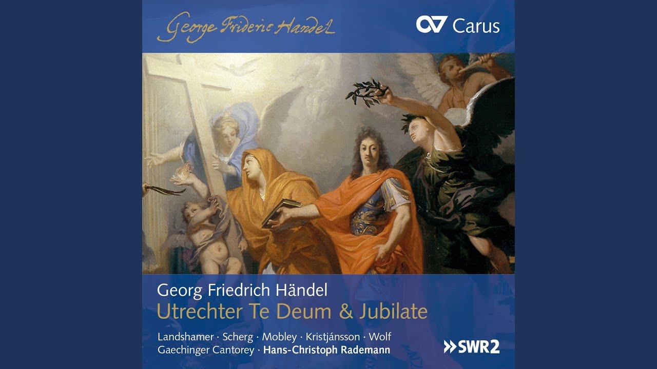 Il pastor fido, HWV 8a: Overture. Adagio (Live)