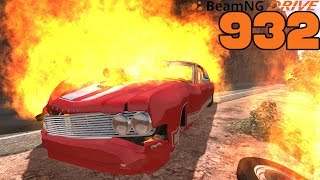 BeamNG Drive I SINNLOS ABER LUSTIG 932 Alpha