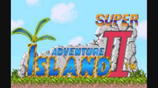Super Adventure Island II - Hiya-Hiya Island [10 Minute Mix]