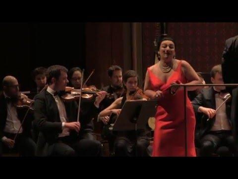 Varduhi Khachatryan - Una voce poco fa (Il barbiere de Seviglia, Rossini)