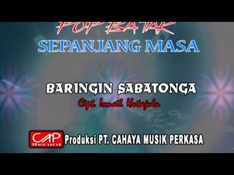 Trio Amsisi 2000 - Baringin Sabatonga