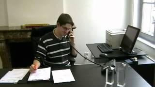 Gebruik van Skype in de gemeente Avelgem