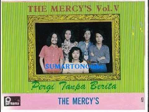 GONE GONE - THE MERCYS VOLUME 5