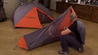 KUIU Live - 2015 Tent Line: Ultra Star 1P & Mountain Star 2P