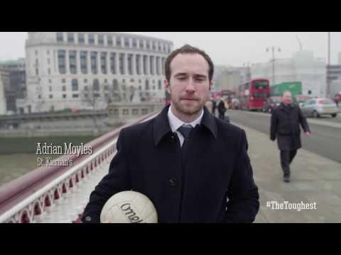 London Calling - St. Kiernan's GAA Club - #TheToughest