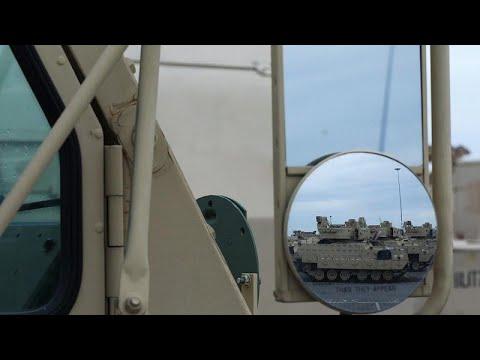 وزير الدفاع الأميركي: جميع القوات الأمريكية ستغادر شمال سوريا باتجاه العراق…  - نشر قبل 3 ساعة