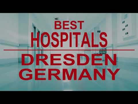 Best Hospitals in  Dresden, Germany