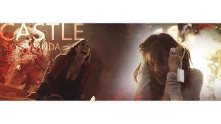 Skye & Wanda | Castle