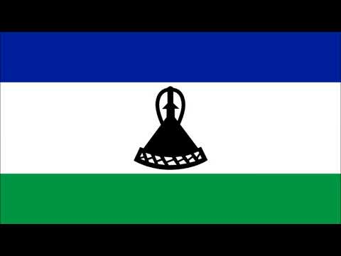 Lesotho: LeapFrog Music