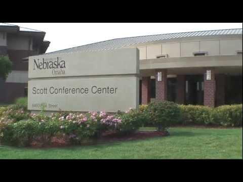 Scott Conference Center - Venue Spotlight by Steve Bergeron of Bandstand Music in Omaha, Nebraska