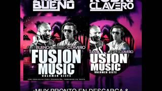 18.Fusión Music Vol.7 - AlexBueno & RodriClavero