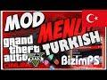 PS3 - GTA 5 Mod Menu Online / Offline 1.27/28 TÜRKÇE REHBER BySariyerli / Bad Sport Money