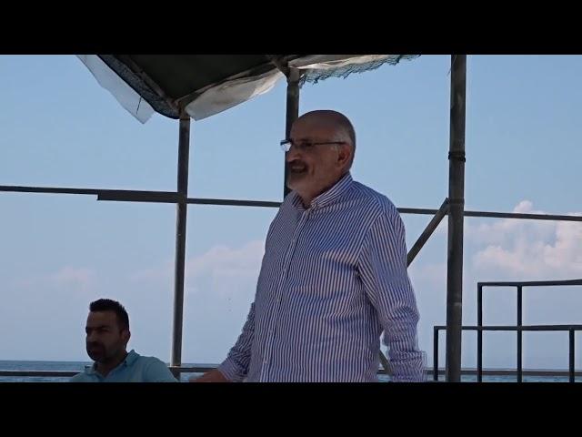 Νόστος, ρίζα μ' και κλαδί μ' - Συνέντευξη - Τάκης Βαμβακίδης StellasView.gr