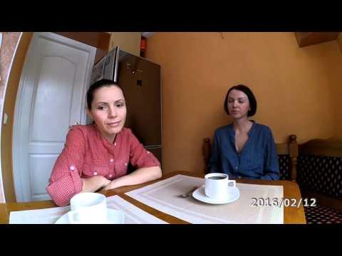 22. Беседа с психологом по итогам 3 месяцев занятий
