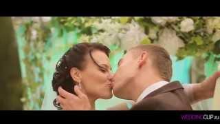 Европейская свадьба | Dasha&Sergey weddingclip