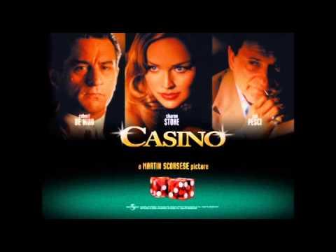 casino boat at cape canival