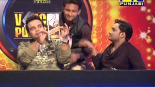 Voice Of Punjab Season 5 I Chandigarh Auditions I Official Full Episode I EP-1