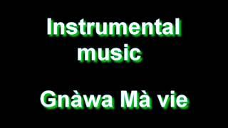 Instrumental Gnawa -Baba mimoun -