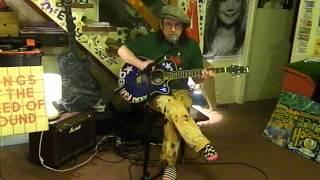 Paul McCartney - Wino Junko - Acoustic Cover - Danny McEvoy
