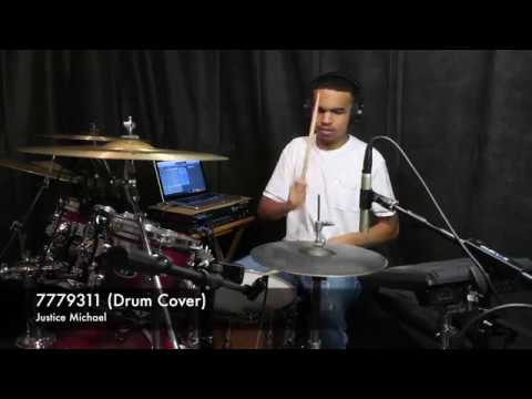 7779311 The TimePrince Drum