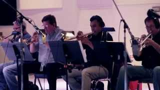 """Atlantis"" (Live In Studio) - The John LaBarbera Big Band"