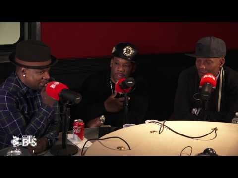 BBD Opens Up About Johnny Gill Joining New Edition +  Shares the Secret To Staying Together
