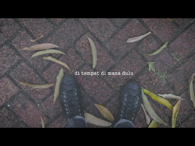 The Rain Hingga Detik Ini - Kord & Lirik Lagu Indonesia