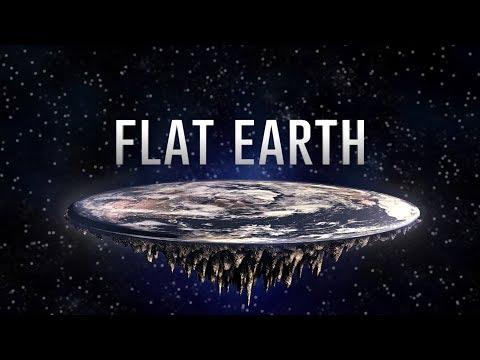 Unsenses & Revalue ft. Sik-Wit-It - Flat Earth (Official Video) thumbnail