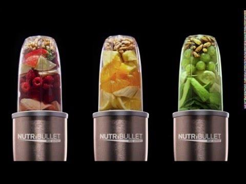 Nutribullet Pro 900 美國原廠 900W 超強大馬力 蔬果調理機  奶昔冰沙 2019年全新款【代購】