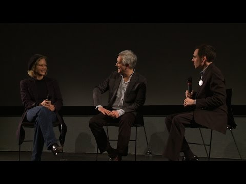 Jenny Seagrove and Denis Lawson on Local Hero  BFI