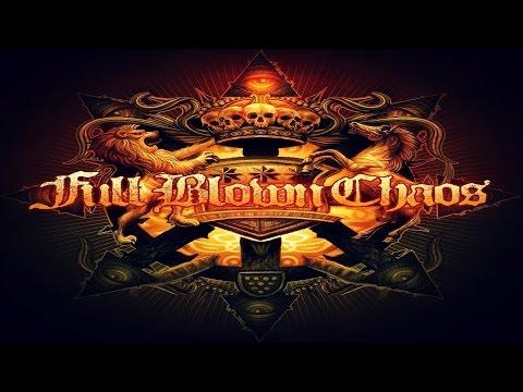 FULL BLOWN CHAOS - Full Blown Chaos [Full Album]