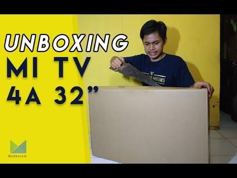 32 in  Mi TV 4A 32