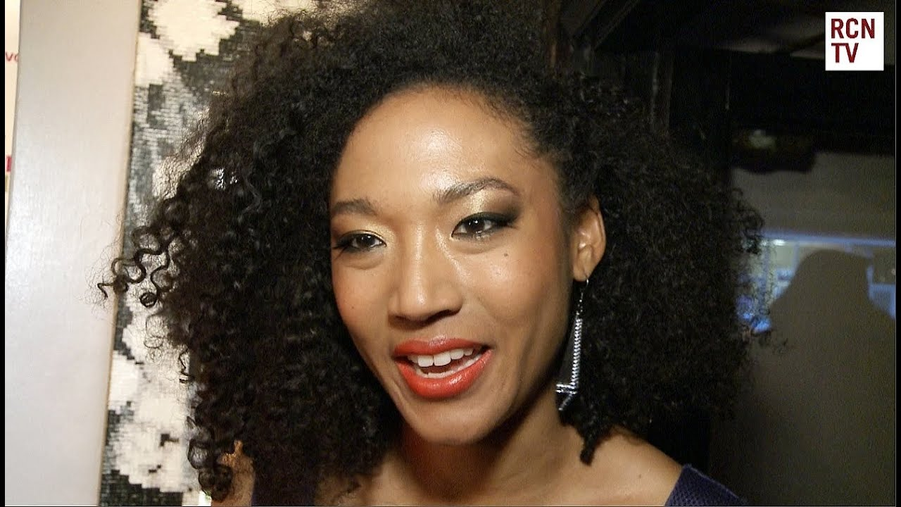 Red carpet background youtube - Judith Hill Interview Michael Jackson Amp Backing Singers