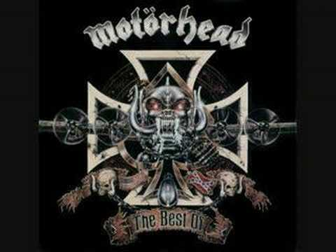 Motorhead-line in the sand (Evolution)