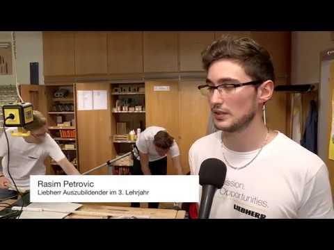 Liebherr - Liebherr-Race 2019 - Gestaltung der Seifenkisten