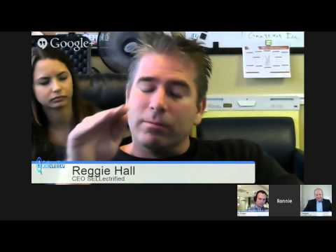 How to Attract Internet Home Buyers and Capture More Leads with Reggie Hall