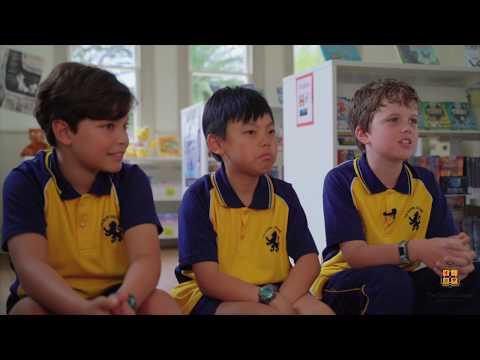 Scots College Video 2018