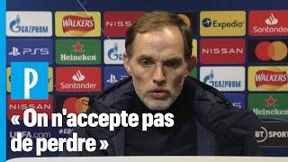 Manchester United-PSG :  « Presque qualifié, ce n'est pas qualifié », prévient Tuchel
