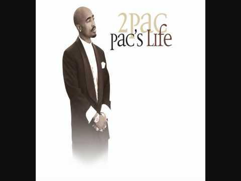 2Pac - Life Goes On (Lyrics / HQ Version)