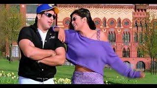 Paa Liya Hain Pyar Tera   Full Video Song   Alka Yagnik, Udit Narayan   Old Superhit Songs   90s Hit