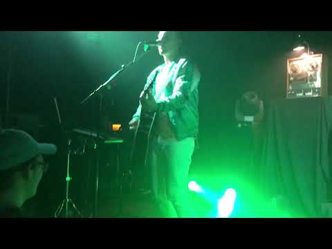 Max Frost - High All Day live at Lincoln Hall