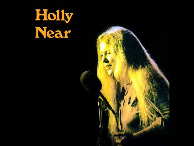 Holly Near - It Could Have Been Me (Live)