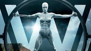 燒腦神劇《Westworld:西方極樂園》