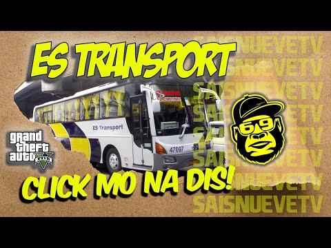 ES TRANSPORT BUS