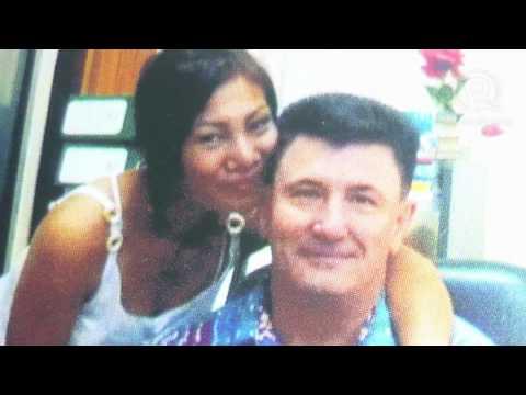 Abducted Aussie: Warren Rodwell