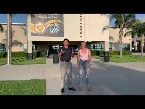 School Overview of Los Osos High School in Rancho Cucamonga, California