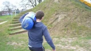 Matt Lovett, Park Life: Vol 2, Hill Run, Turkish Slide Down, Snatch (big Mike Video) Bigmikept
