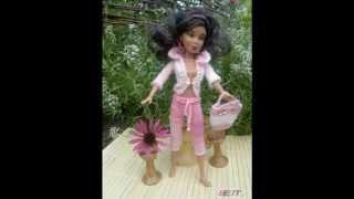 ВЯЗАНИЕ ДЛЯ КУКОЛ.Liv doll clothes-1,hand made, brand new. Slide Show. Liv кукла, вязаная одежда.