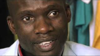 Meet entrepreneur Lesego Malatsi